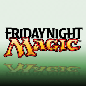 Friday Night Magic Draft @ Gamers Guild | Spring Lake | North Carolina | United States
