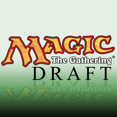 Tuesday Night Magic Draft