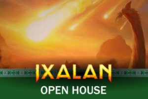 9-17-17 Magic Ixalan Open House @ Gamers Guild | Spring Lake | North Carolina | United States