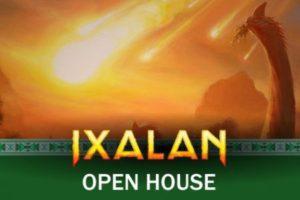 9-17-17 Magic Ixalan Open House @ Gamers Guild | Spring Lake | North Carolina | United States