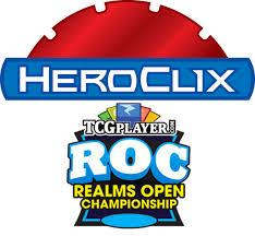 Heroclix ROC Logo