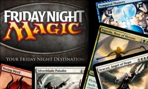 MTG Friday Night Modern @ Gamers Guild | Spring Lake | North Carolina | United States