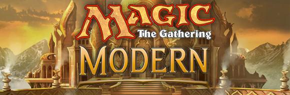 Magic FNM Modern