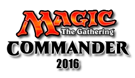 FREE Magic Commander Event @ Gamers Guild | Spring Lake | North Carolina | United States
