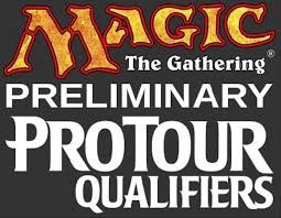 1-27-18 Magic PPTQ (Standard Format) @ Gamers Guild | Spring Lake | North Carolina | United States