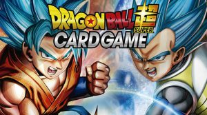 Dragonball Super Card Game @ Gamers Guild | Spring Lake | North Carolina | United States