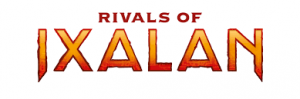 1-21-18 Rivals of Ixalan Standard Release Event @ Gamers Guild | Spring Lake | North Carolina | United States