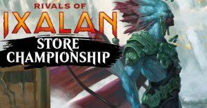 4-7-18 Rivals of Ixalan Store Championship! @ Gamers Guild   Spring Lake   North Carolina   United States