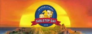 4-28-18 International Table Top Day @ Gamers Guild | Spring Lake | North Carolina | United States
