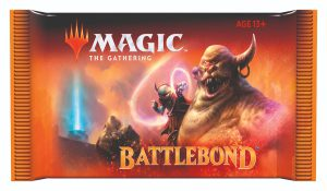 6-2-18 Battlebond Preview Event @ Gamers Guild | Spring Lake | North Carolina | United States