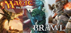 Monday Night Brawl! @ Gamers Guild | Spring Lake | North Carolina | United States