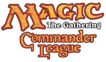 Weekly Commander League