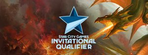 6-22-19 Star City Game IQ (Standard) @ Gamers Guild