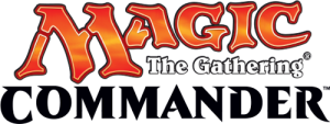 Competitive Commander Event! @ Gamers Guild