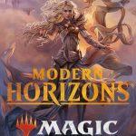 Modern Horizons Prerelease Draft June 8th!