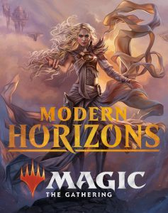 6-8-19 Modern Horizons Prerelease Draft @ Gamers Guild