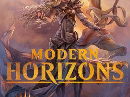 Modern Horizons Prerelease Draft June 8th!