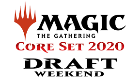 7-13-19 Magic 2020 Two Headed Giant Draft Weekend @ Gamers Guild