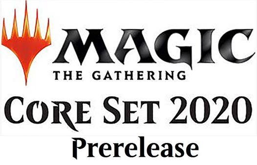 July 1st to July 7th (feat. Magic 2020 Prerelease!)