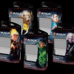 Magic Open House features Magic 2020 Planeswalker Decks!