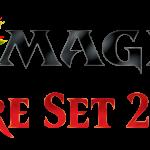 Magic 2020 Prerelease Raffle