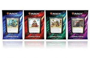 8-24-19 Commander 2019 Release Event! @ Gamers Guild