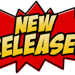 Huge week for new releases!