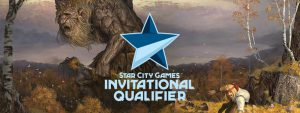 Starcity Games Invitational Qualifier (Standard) @ Gamers Guild