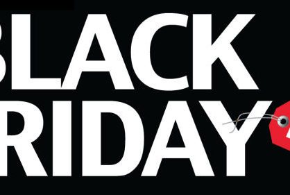 Black Friday Specials 11-27 to 12-1
