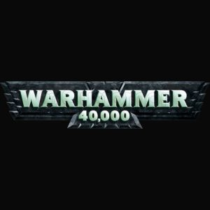 Warhammer 40k Meet Up @ Gamers Guild