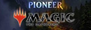 Magic Pioneer Event @ Gamers Guild