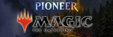 Magic Pioneer Event