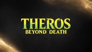 1-26-20 Free Theros Standard Release Event @ Gamers Guild