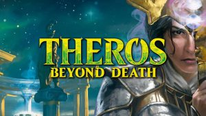 1-24-20 Theros Beyond Death Release Draft @ Gamers Guild