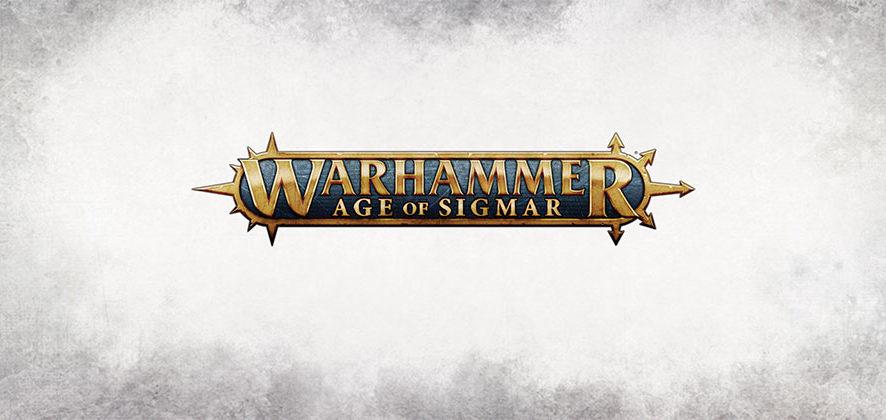 Age of Sigmar Weekly Meet Up
