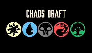 March 2nd to March 8th (Featuring Chaos Draft!)