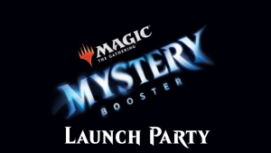 3-14-20 Mystery Booster Launch Party! @ Gamers Guild