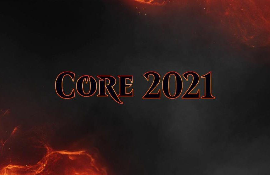 Core Set 2021 Update