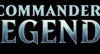 Commander Legends Preorders are LIVE!